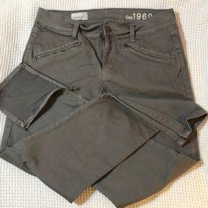 GAP Legging Jean (Gray) NEW